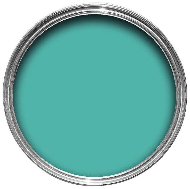 Dulux Made By Me Interior & Exterior Turquoise Treasure Gloss Paint 250ml | Departments | DIY at B&Q