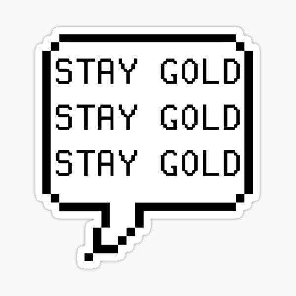 Lustinasea Shop Redbubble Pixel Speech Bubble Japanese Quotes Positivity Stickers