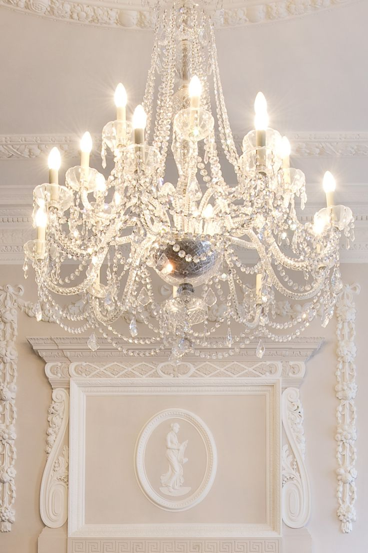242 Best Images About Chandeliers On Pinterest