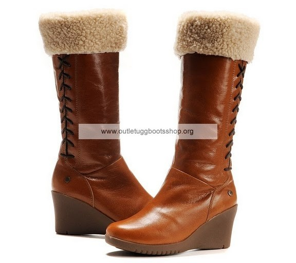 Felicity ugg tall bottes