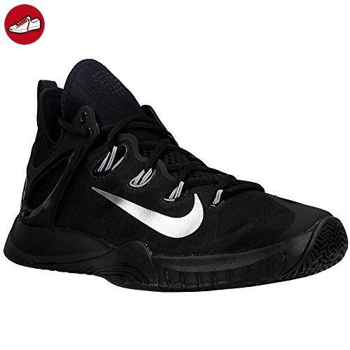nike zoom hyperrev 201 herren sneaker schwarz schwarz größe 40 eu