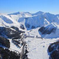 Le Mont-Dore | Site Officiel des Stations de Ski en France : France Montagnes - Famille Plus  http://www.sancy.com/commune/mont-dore