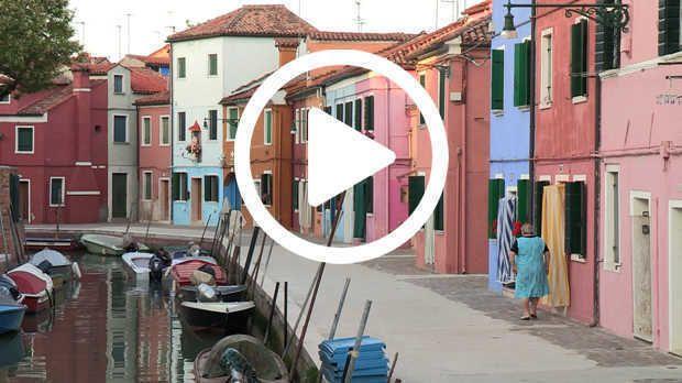 Venice: City of Dreams – Rick Steves' Europe TV Show Episode | ricksteves.com
