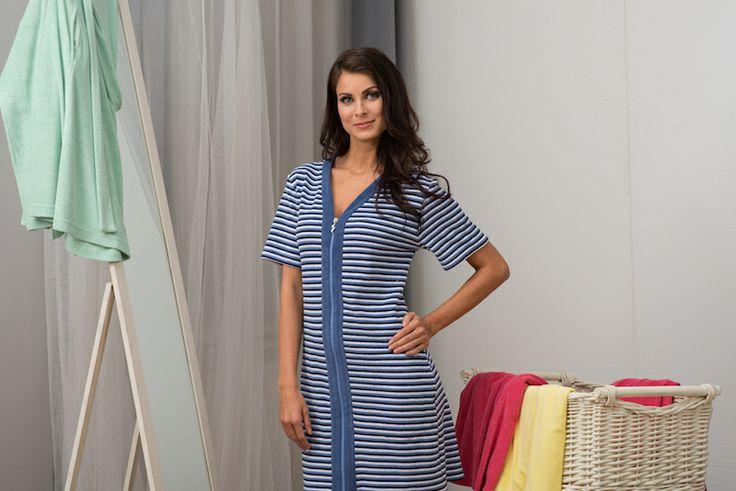 Belmanetti bathrobe woman collection Spring- Summer 2014   Item #5049