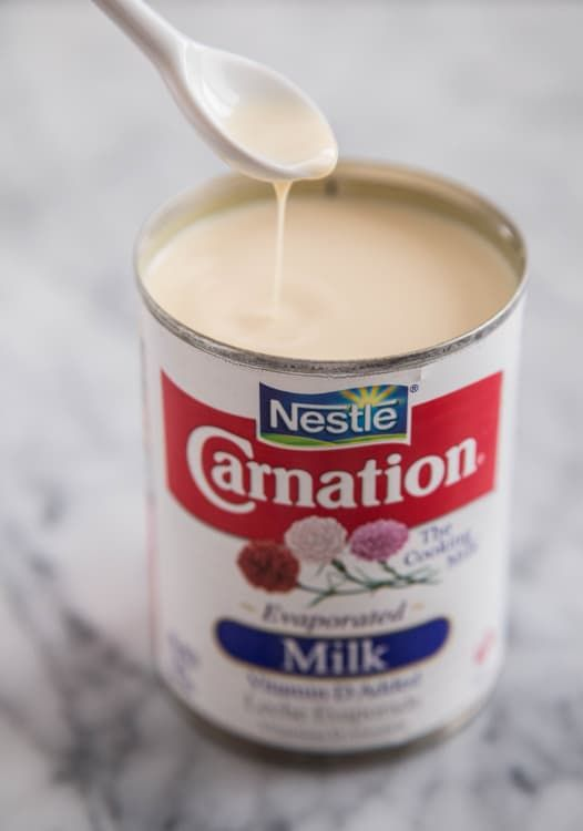 Slow Cooker Hack Add Canned Milk To Creamy Soups Evaporated Milk Recipes Creamy Soup Slow Cooker Hacks