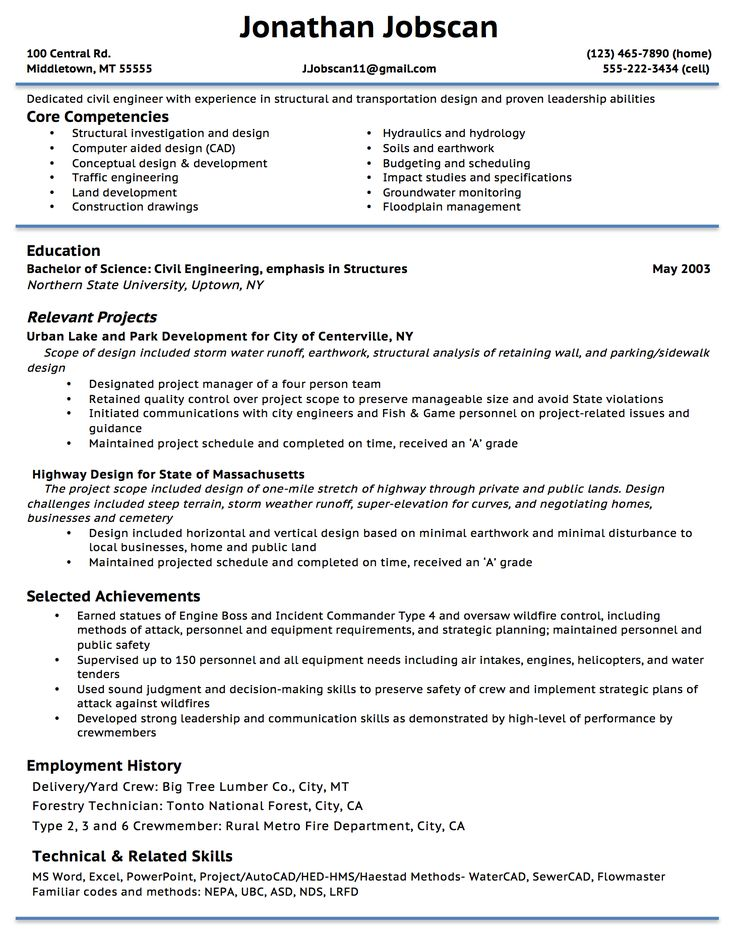 Jobscan's Guide to Resume Writing
