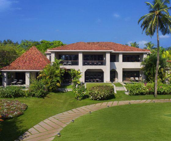 The Club at The Leela Goa