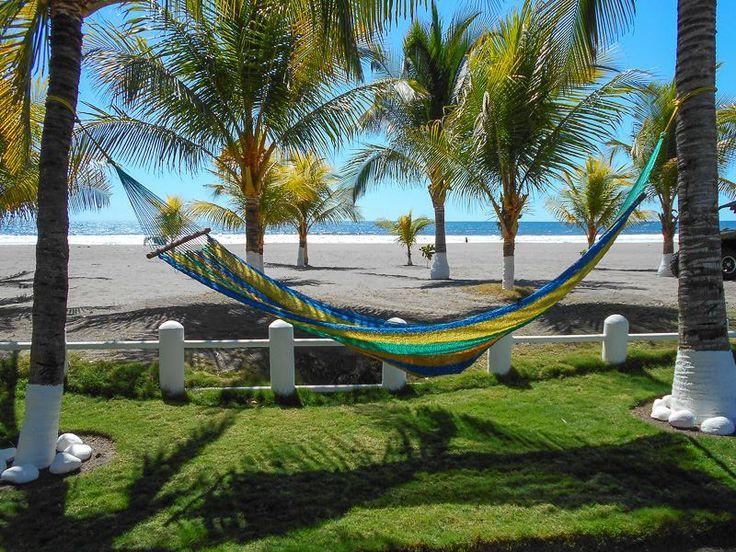 Las 25 mejores ideas sobre hamacas de playa en pinterest - Hamacas de playa ...