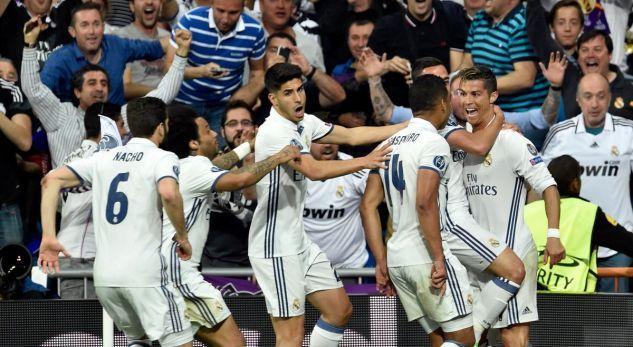 Real Madrid arrin një rekord të madh në Ligën e Kampionëve (Foto) - http://alboz.co/%e2%80%8breal-madrid-arrin-nje-rekord-te-madh-ne-ligen-e-kampioneve-foto/