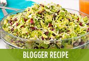 ... CA_Avocados | Food | Pinterest | Brussels Sprouts, Vinaigrette and
