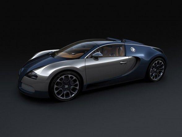 2009 Bugatti Veyron Sang Bleu price 588x441 2009 Bugatti Veyron Sang Bleu