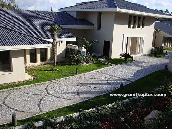 Granit Küp Taşı
