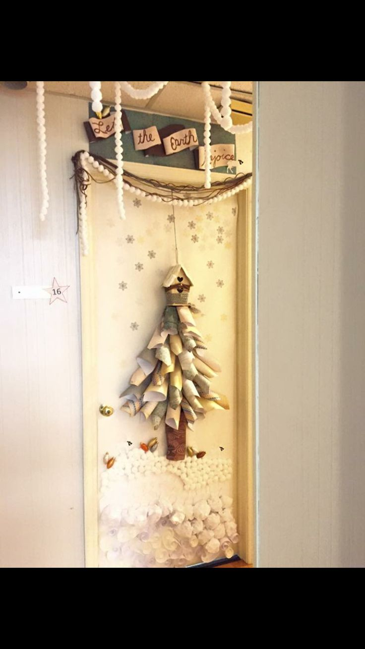 25 best Office Door Decorating Competition images on ...