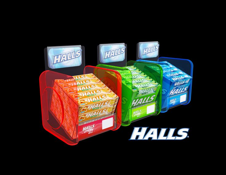 """Check out this @Behance project: """"Halls display."""" https://www.behance.net/gallery/33246323/Halls-display"""