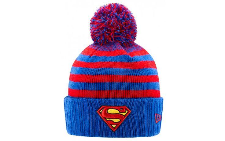 NEW ERA SNOWFALL STRIPE SUPERMAN Prezzo: 30,00€ Compra online: http://www.aw-lab.com/shop/new-era-snowfall-stripe-superman-9899291