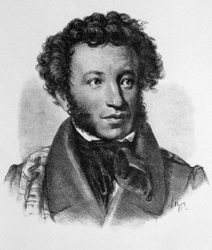 Aleksandr Pushkin was a Russian poet, novelist, dramatist and writer of short stories. Many think he was the greatest Russian poet. He started the great tradition of Russian literature. Pushkin wrote in a way that no other Russian had done: he used the Russian language as it was spoken instead of writing in a style based on old church books. His influence on other Russian writers was enormous and several Russian composers set his stories and poems to music.