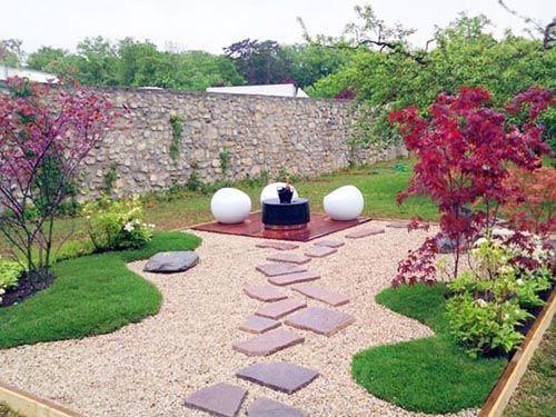 Crea y diseña jardines contemporáneos