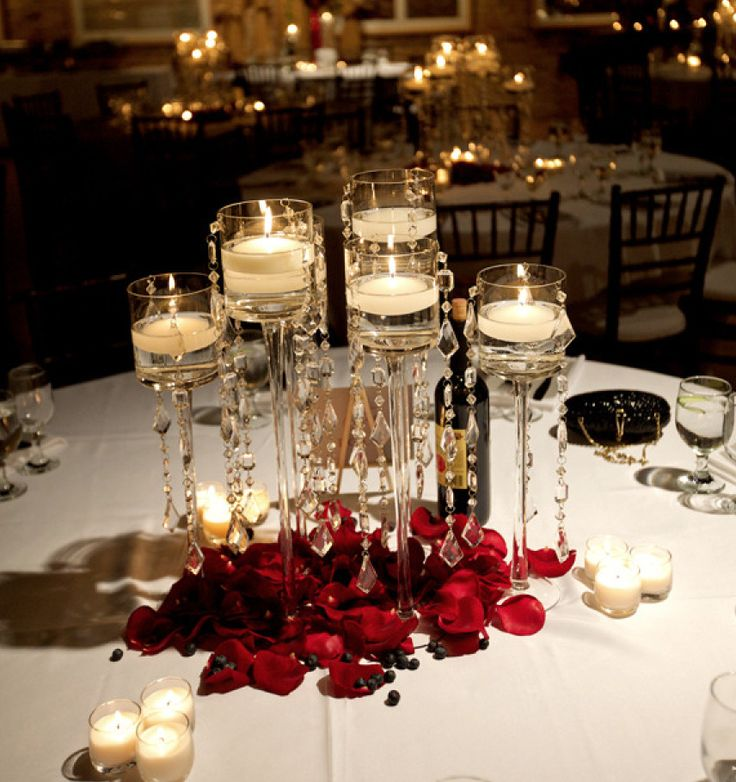 Simply Gorgeous Wedding Reception Ideas. To see more: http://www.modwedding.com/2014/01/04/simply-gorgeous-wedding-reception-ideas/ #wedding #weddings