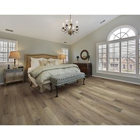 Smartcore Woodford Oak Vinyl Plank Flooring Luxury