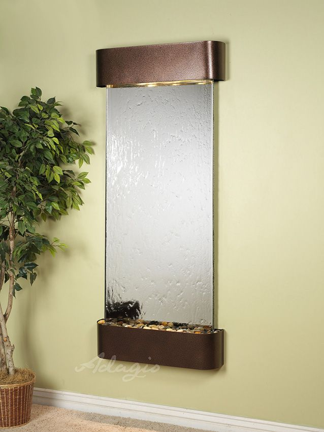 323 Best Wall Water Features Indoor Images On Pinterest