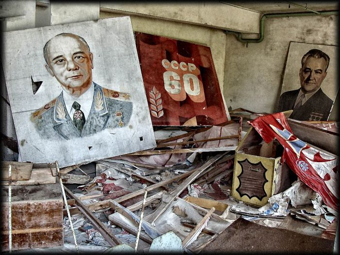 a description of the scene that happened chernobyl nuclear plant Scientists believe they have uncovered the real cause of the chernobyl power  station explosion that caused devastation to the ukrainian in.
