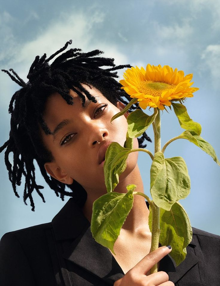 Willow Smith: Girl Almighty