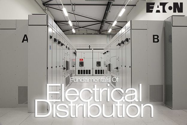 Fundamentals Of Electrical Distribution