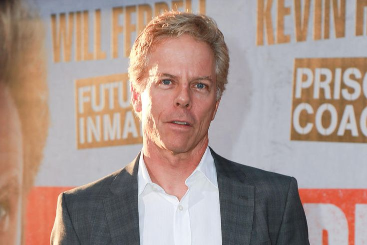 Once Upon A Time Greg Germann avrà un ruolo importante nella 5B, tutte le guest star del 100° episodio. Arriva Hercules?