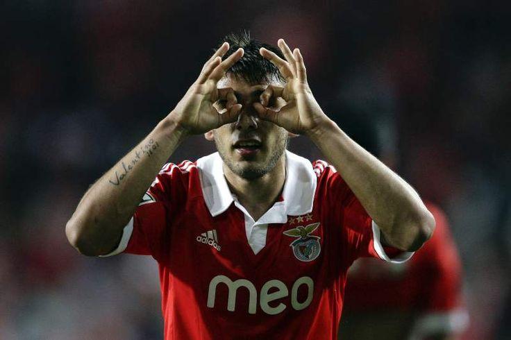 26.ªJ: Benfica-Sporting 12/13