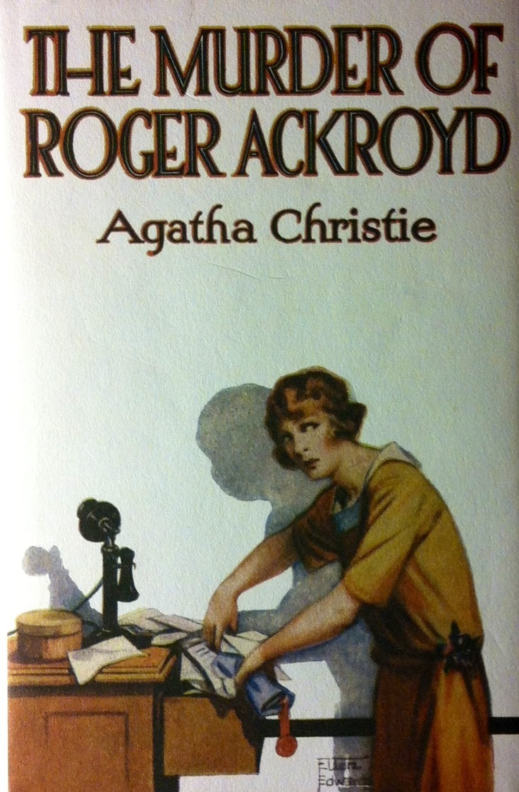435 best Hercule Poirot / Agatha Christie images on Pinterest