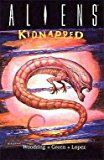 #3: Aliens: Kidnapped #TPB 1 VF/NM ; Dark Horse comic book