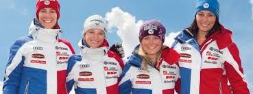Znalezione obrazy dla zapytania kurtki narciarskie damskie campus