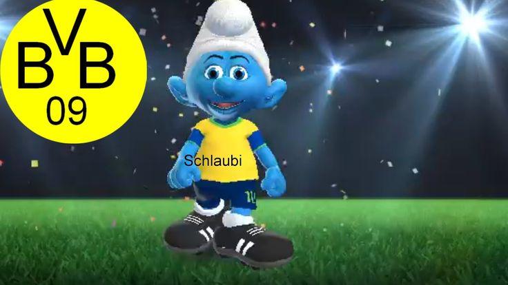 ❤❤❤ #BVB 09 #BORUSSIA #Dortmund - Eintracht Frankfurt - #Fussball https://youtu.be/HCAWqUmfm8w  ❤❤❤❤