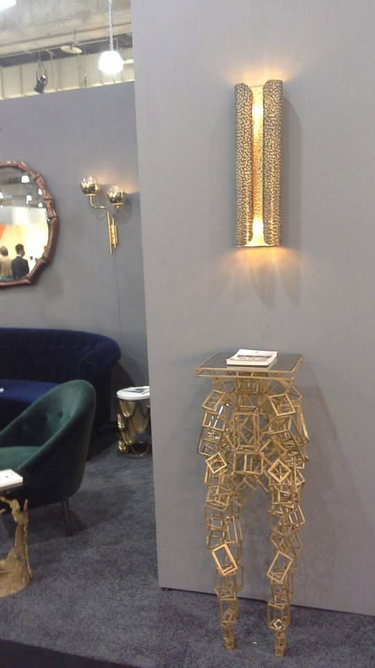 BRABBU At ICFF 2105 New York Design Week