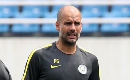Guardiola to wear yellow ribbon at Champions League again: News Update from hi INDiA London, March 7: Manchester City coach…| hiindia.com