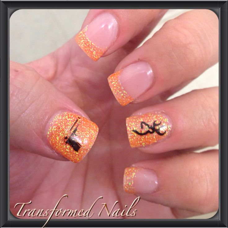 Country Nails: 1000+ Ideas About Country Nails On Pinterest