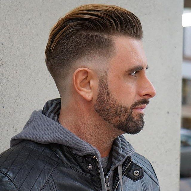 nice 50 Stunning Blowout Haircut Ideas for Men - Trendy Inspiration