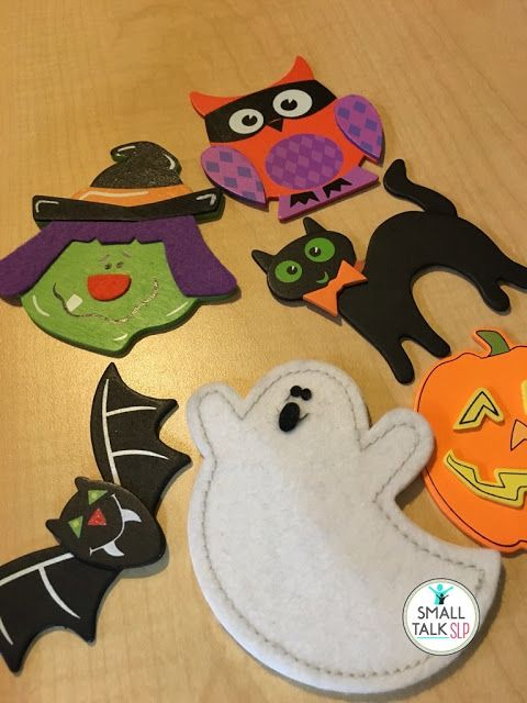 Quick No-Prep Halloween Activities for Preschoolers