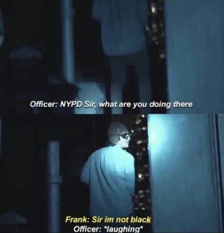 Filthy frank