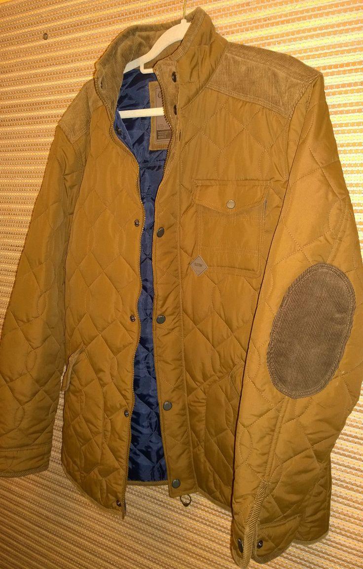 9d26fede38507b25dcac7294374c8bd2--brown-jacket-mens-clothing.jpg : barbour quilted jacket ebay - Adamdwight.com
