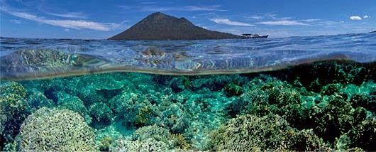 Bunaken, Pesona di Tanah Manado | Wisata Indonesia - Seputar informasi tempat wisata Indonesia hanya di travellerindonesia.blogspot.com