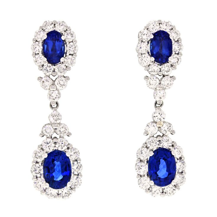 61 best Earrings images on Pinterest | Diamond earrings, Jewelry ...