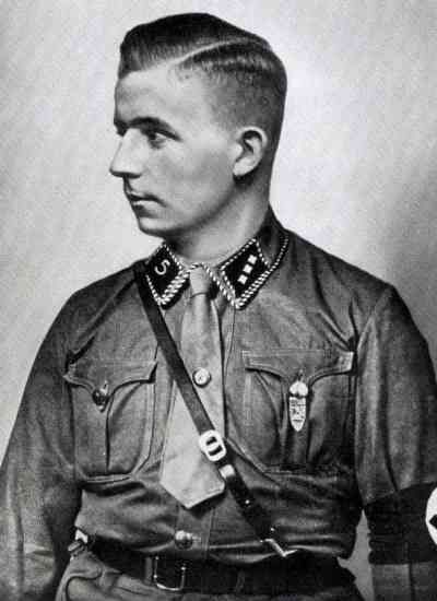 1000+ images about German Haircuts WW2 on Pinterest ...