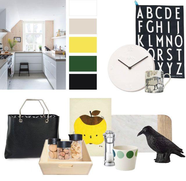 www.stijlkaart.nl kitchen 012014