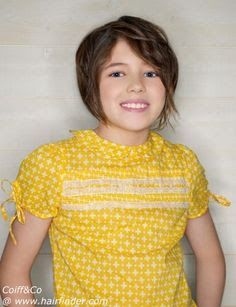 Pleasant 1000 Ideas About Kids Short Haircuts On Pinterest Haircuts For Short Hairstyles For Black Women Fulllsitofus
