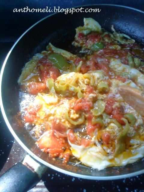 Ανθομέλι: Αυγά! Φτιάξτε τα γρήγορα και νόστιμα!