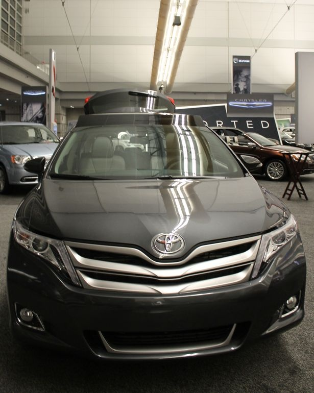 10 best pghauto show toyota images on pinterest autos toyota cars and toyota trucks. Black Bedroom Furniture Sets. Home Design Ideas
