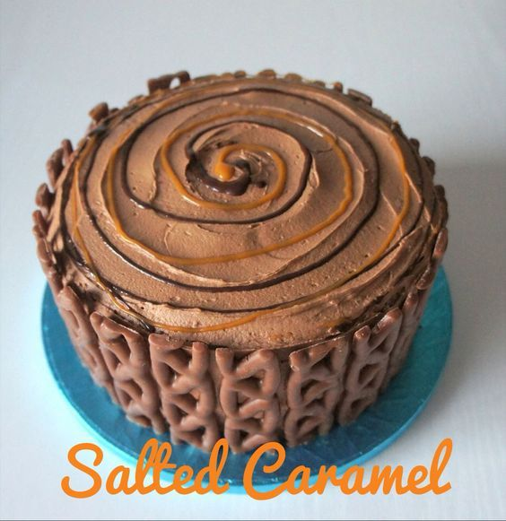 Cadbury curly wurly cake recipe
