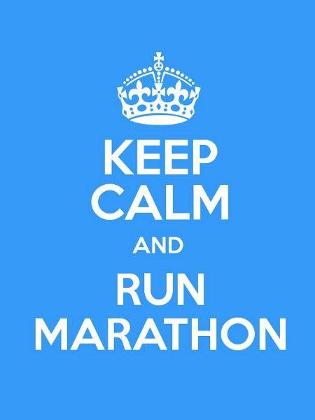 Wszystko o czym warto pamiętać podczas biegu maratońskiego. Przygotowanie do startu, taktyka biegu, jedzenie i picie na trasie oraz regeneracja po biegu.