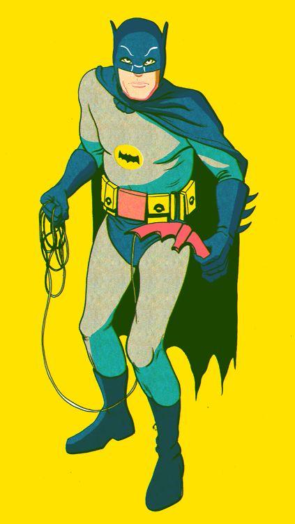 Batman '66-Adam West. Curated by Suburban Fandom, NYC Tri-State Fan Events: http://yonkersfun.com/category/fandom/